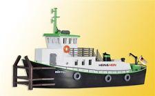 38520 Kibri HO Kit of a Push boat Pusher Craft - NEW