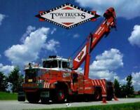 The World'S Greatest Tow Trucks