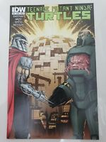 TEENAGE MUTANT NINJA TURTLES #37 COVER A (2014) IDW COMICS EASTMAN! 1ST PRINT