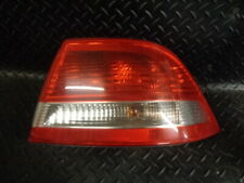 2006 SAAB 9-3 2.0t Vector 4DR AUTO DRIVER SIDE REAR LIGHT