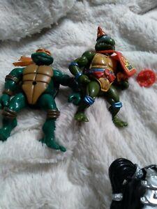 Vintage TMNT Turtles #494
