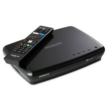 Humax FVP5000T1TBBL 1TB Smart Freeview Play HD TV Recorder - 2 Year Guarantee