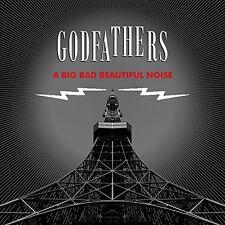 The Godfathers - Big Bad Beautiful Noise [New CD] UK - Import