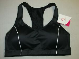 New with Tags!! Moving Comfort Vixen Sports Bra * C/D * Medium * FREE SHIPPING!!