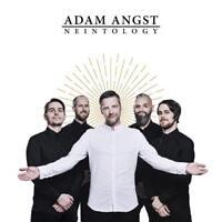ADAM ANGST - NEINTOLOGY   VINYL LP NEU