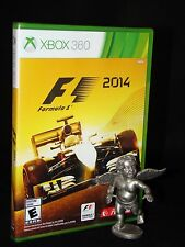 NEW FACTORY SEALED F1 2014 for Xbox 360