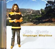 SKIP BATTIN topanga skyline (1973) CD NEU OVP