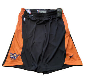Authentic phoenix suns practice Shorts Nike 2XL Tall XXL NBA Issued NWT BOOKER