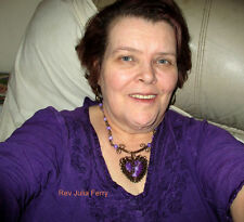 One Question Answered By Julia over 40 years doing readings. Tarot card, Psychic