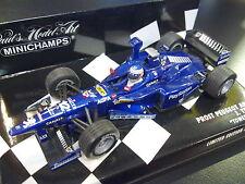 "Prost Peugeot AP01 1998 1:43 #12 Jarno Trulli ""Power Wing"""