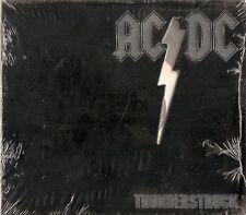 "AC/DC ""Thunderstruck"" Rare 1 Track US Promo CD Digipak"