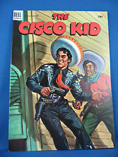 THE CISCO KID 19 Very Fine Near Mint  HIGH GRADE 1953