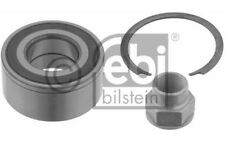 FEBI BILSTEIN Cojinete de rueda 33mm 24524
