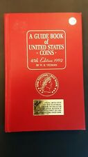 1992 Red Book of US Coin Values