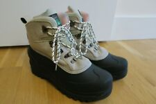 ITASCA Thinsulate  SIZE 10 PINK LINER Warm Ice Breaker Winter Snow Boots