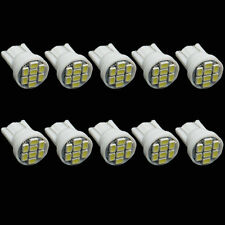 Lot 4PCS 1206 T10 8smd led 194 168 192 W5W Super Bright Car lighting wedge Fine