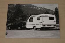 175455) Eriba Eribelle - Citroen XM - Pressefoto 07/1996