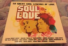 Various Artists - Soul Love (2005)