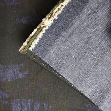 41. Denim Camo Pattern Fabric