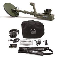 Garrett Atx Extreme Pulse Induction Metal Detector 11x13 Mono Closed Searchcoil!