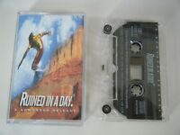 NEW ORDER RUINED IN A DAY CASSETTE TAPE SINGLE CENTREDATE UK 1993