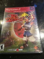 Jak and Daxter: The Precursor Legacy Greatest Hits (Sony PlayStation 2 New Seale