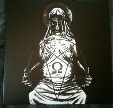 Deathspell Omega Manifestation 2000- 2001 Lp 1st Press Graveland Mayhem Bathory