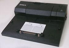 Original Dell E-Port PR03X E-Serie Dockingstation für Latitude E6500