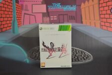 FINAL FANTASY XIII-2 LIMITED COLLECTOR'S EDITION XBOX 360 COMBINED SHIPPING