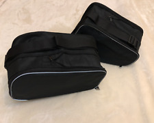 Pannier liner bags luggage bags inner bags  for HONDA NT 700 DEAUVILLE