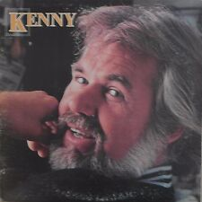 Kenny Rogers Kenny 1979 Vinyl LP United Artists Records LOO-979