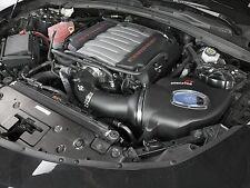 AFE 2016 2017 CHEVY CAMARO SS 6.2L V8 LT1 PRO 5R COLD AIR INTAKE CAI SYSTEM