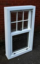 Hardwood Timber Wooden Sliding Sash Window - Made to Measure, Bespoke!