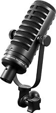 MXL BCD-1 Live Broadcast Podcast Dynamic Microphone