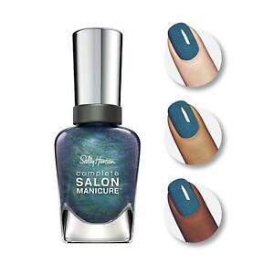 Sally Hansen Complete Salon Manicure Nail Polish Buy 3 get 1 FREE