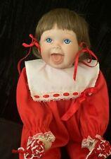 Ashton Drake collection Kathy Berry-Hippensall doll retired