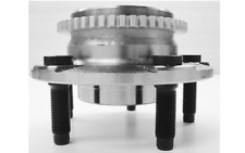 FRONT WHEEL HUB BEARING ASSEMBLY FOR KIA SORENTO 2003-2006 RWD 2WD EACH WITH ABS