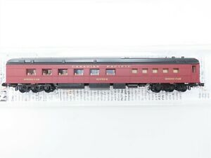 Micro-Trains MTL N-Scale 53ft Corrugated Container Canadian Pacific//CP #234088