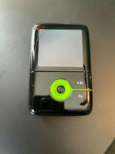 Creative Zen V 2Gb Black Mp3 Player