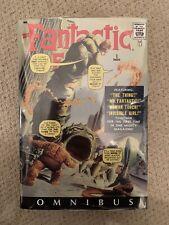 Marvel Omnibus - Fantastic Four Vol 1 - 1st Print Variant Cover - 1500 Limited