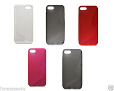 Cover e custodie Apple per iPhone 5s