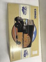Corgi Bedford Pantechnicon Riley's #97090 Limited Edition Scale Model