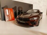 GT Spirit 1:18 BMW M8 Gran Coupe Limitiert