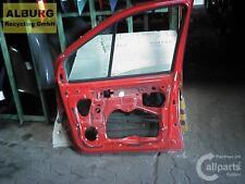 Tür vorne rechts Spanisch rot 727,Renault SCÉNIC I (JA0/1)1.6 16V,1598ccm,79KW