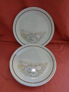 Royal Doulton Lambethware Florinda L.S.1042 Salad Plate x 3