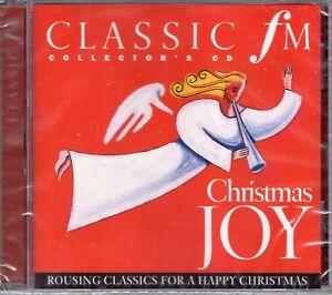 Classic FM (119) - Christmas Joy