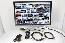 "Dell 2407WFPb Ultra 24"" Widescreen LCD Monitor DVI-D/VGA/S-VIDEO/USB.SKU183882"