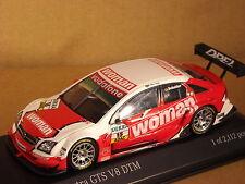 Opel Vectra GTS  DTM2004 - OPC Team Holzer T Scheider  Minichamps  40004415 1:43