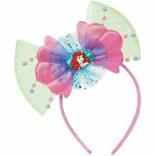 ARIEL THE LITTLE MERMAID Dream Big DELUXE HEADBAND ~ Birthday Party Supplies