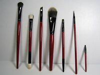 Smashbox Makeup Brushes - Choose a brush  Full Size New Sealed Authentic